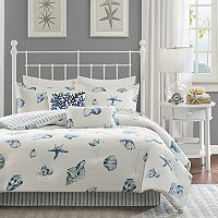 HH Beach House 4-pc. Comforter Set
