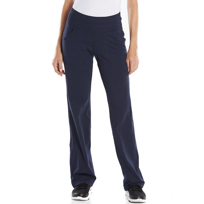 Women's Tek Gear® Wide-Leg Lounge Pants
