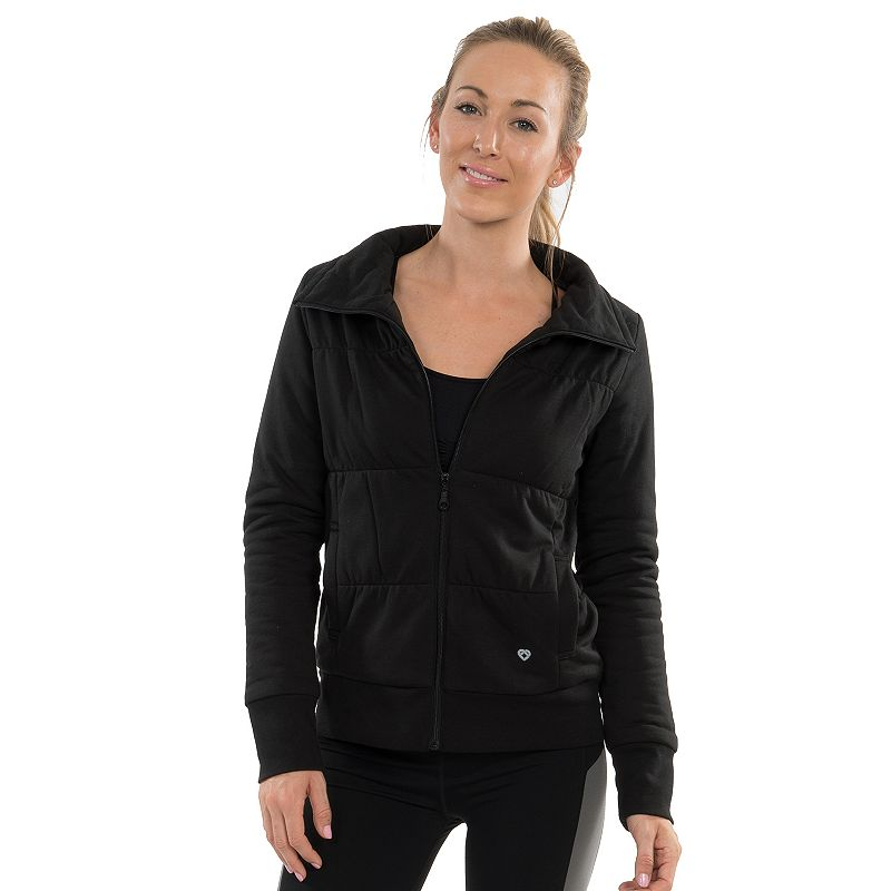 Colosseum Positive Thinking Soft Puffer Jacket - Women's