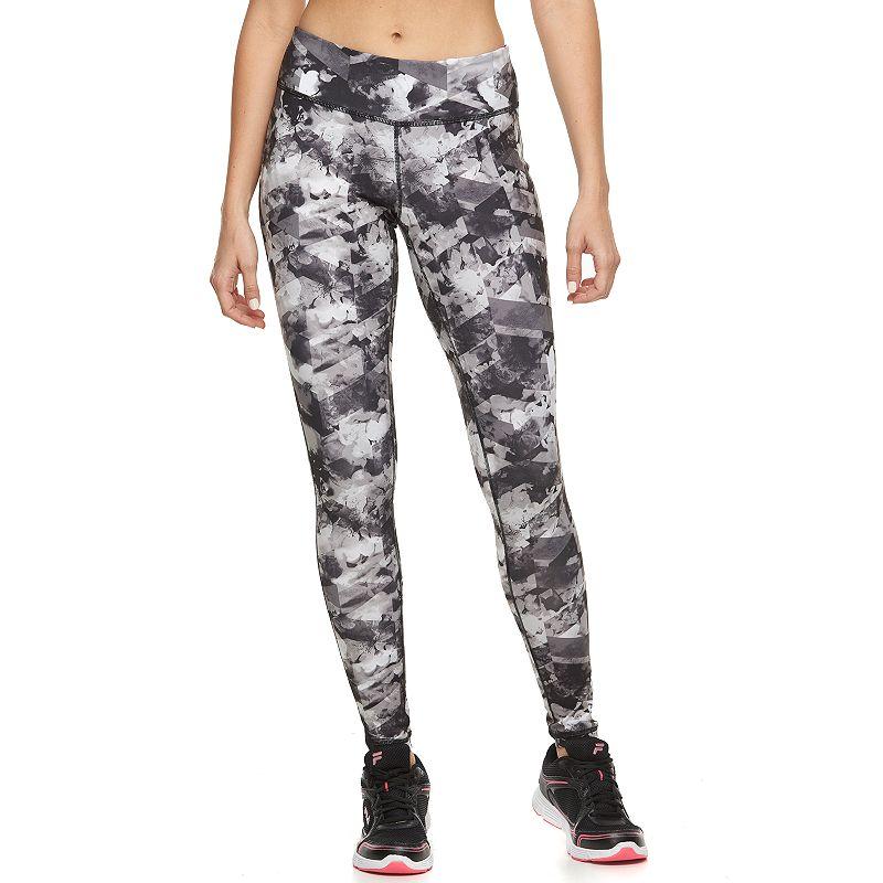 Women's Tek Gear® Workout Leggings