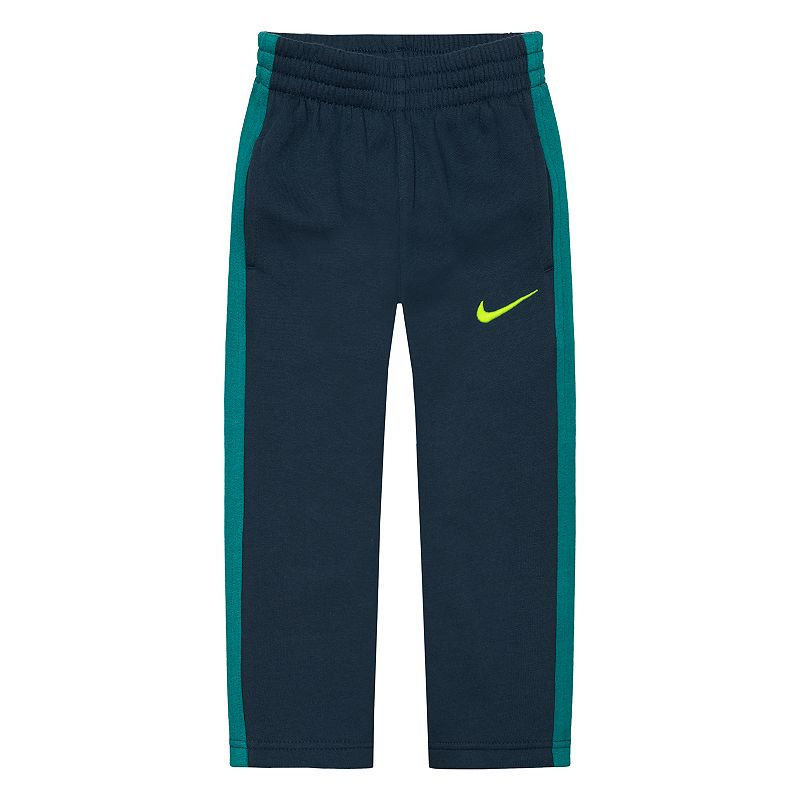 Toddler Boy Nike Core Fleece Pant