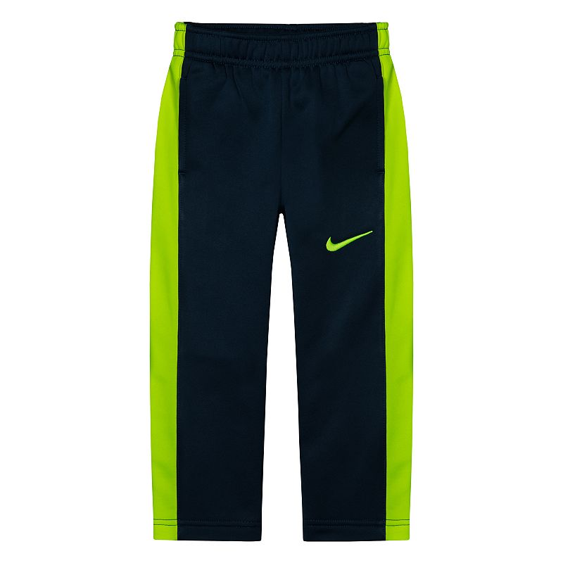 Toddler Boy Nike Therma-FIT Pants