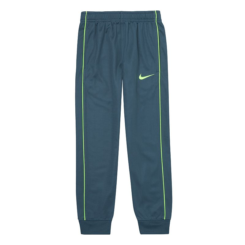 Toddler Boy Nike Tricot Jogger Pants