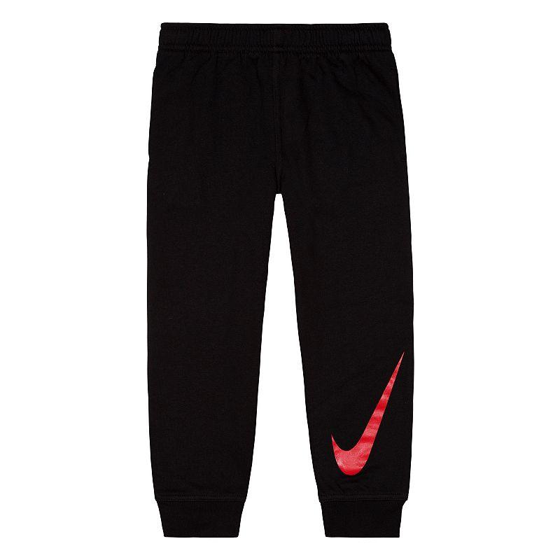 Nike Fleece Pant - Boys 4-7