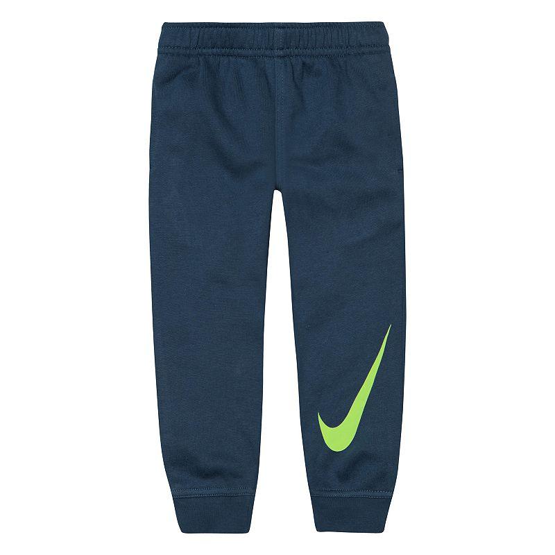 Boys 4-7 Nike Fleece Pant