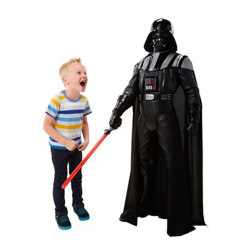 Star Wars 48-in. Darth Vader Battle Buddy