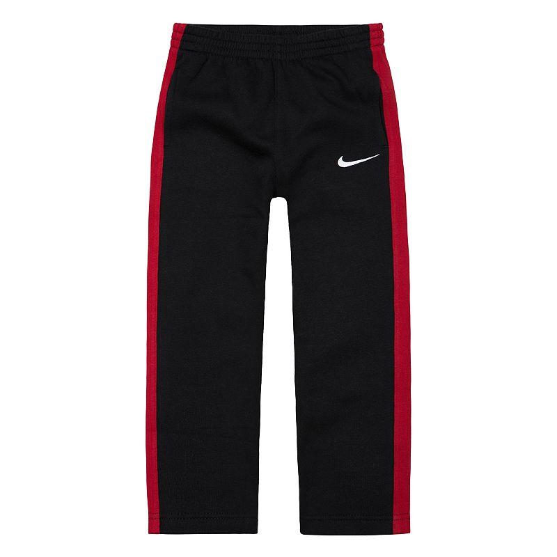 Boys 4-7 Nike Core Fleece Pant