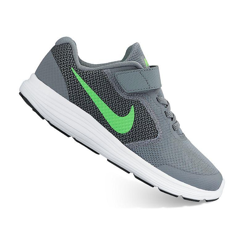 Nike Revolution 3 Pre-School Boys' Running Shoes