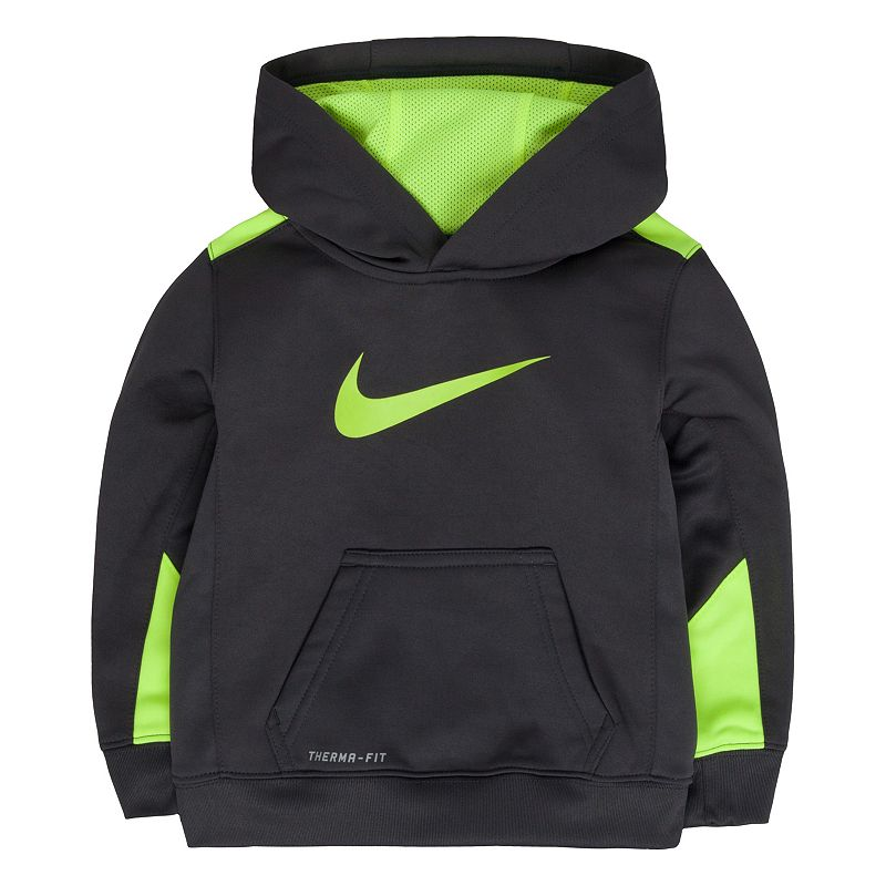 Boys 4-7 Nike Therma-FIT Hoodie