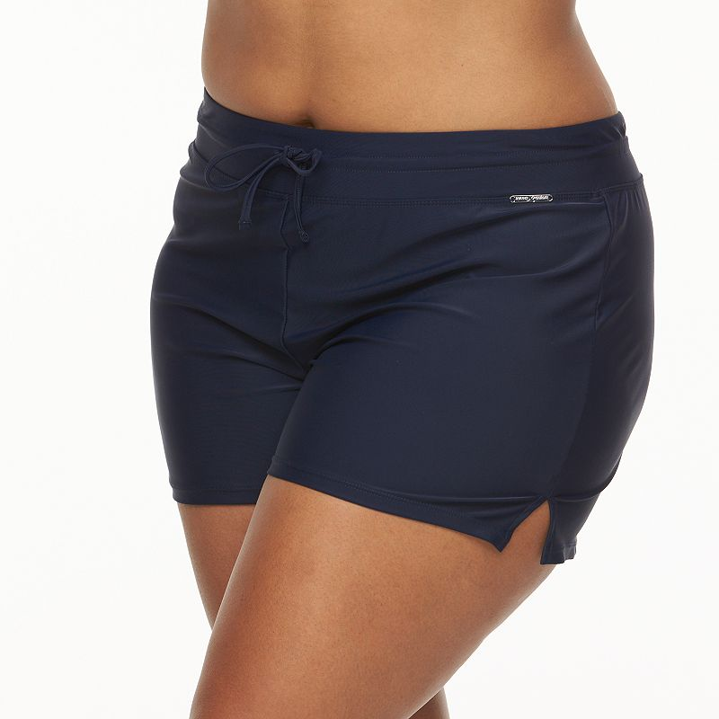 Women's ZeroXposur Swim Shorts