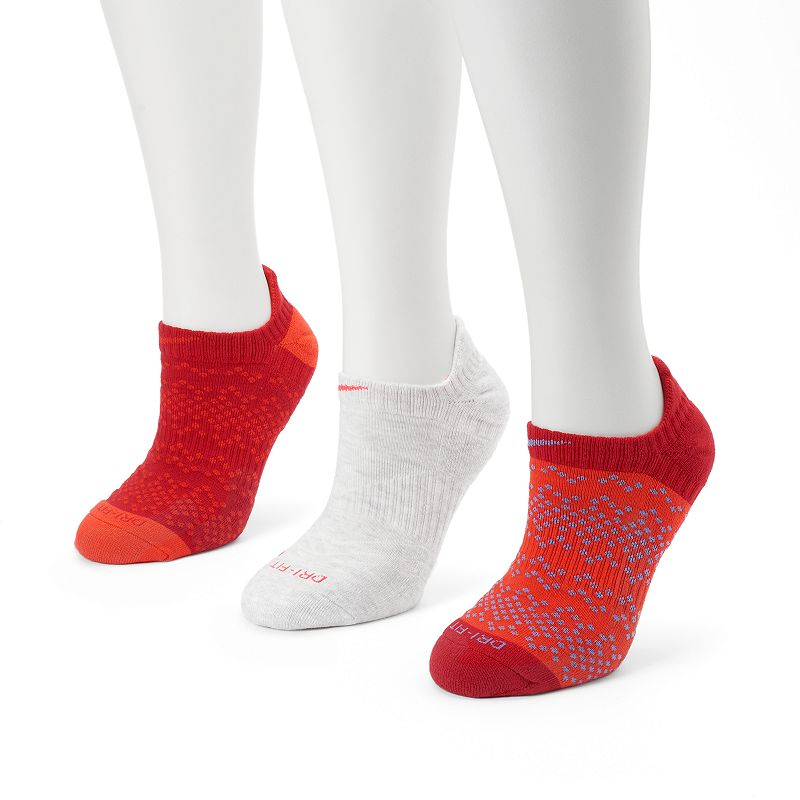 Nike 3-pk. Dri Fit No Show Women's Running Socks