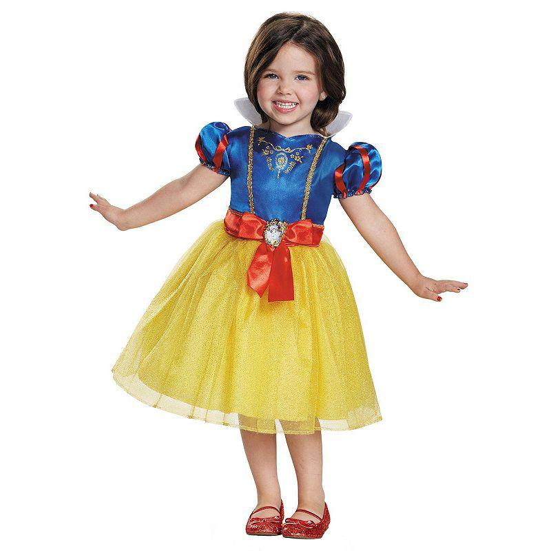 Disney Princess Snow White Costume - Toddler