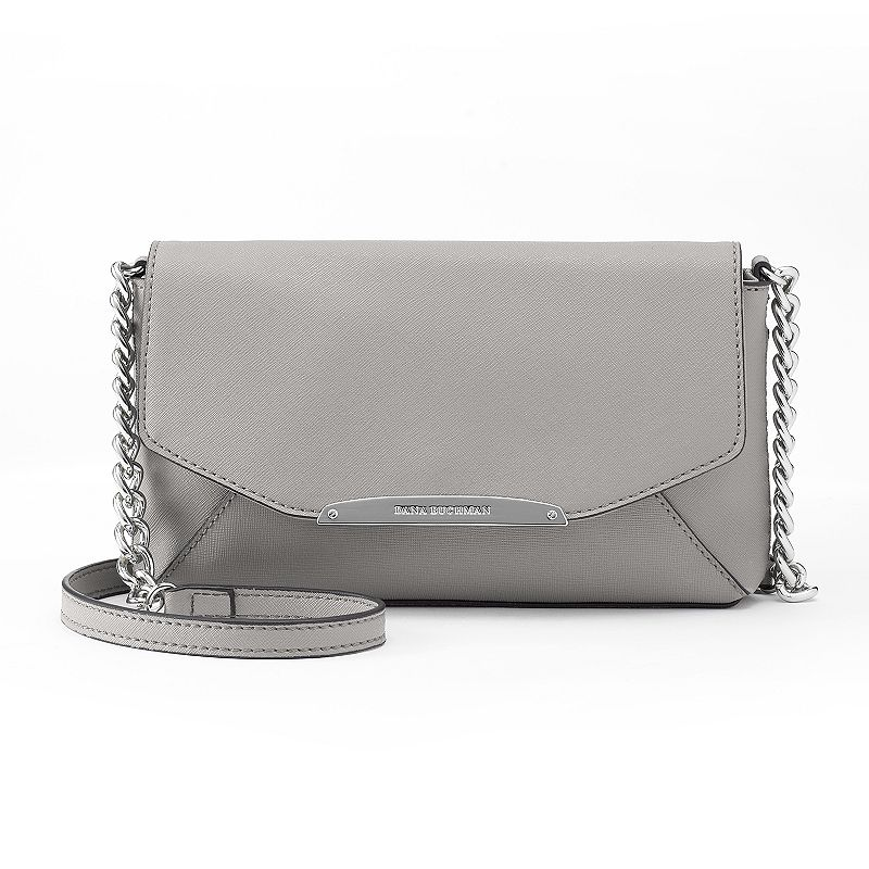 Dana Buchman Julia Envelope Crossbody Bag