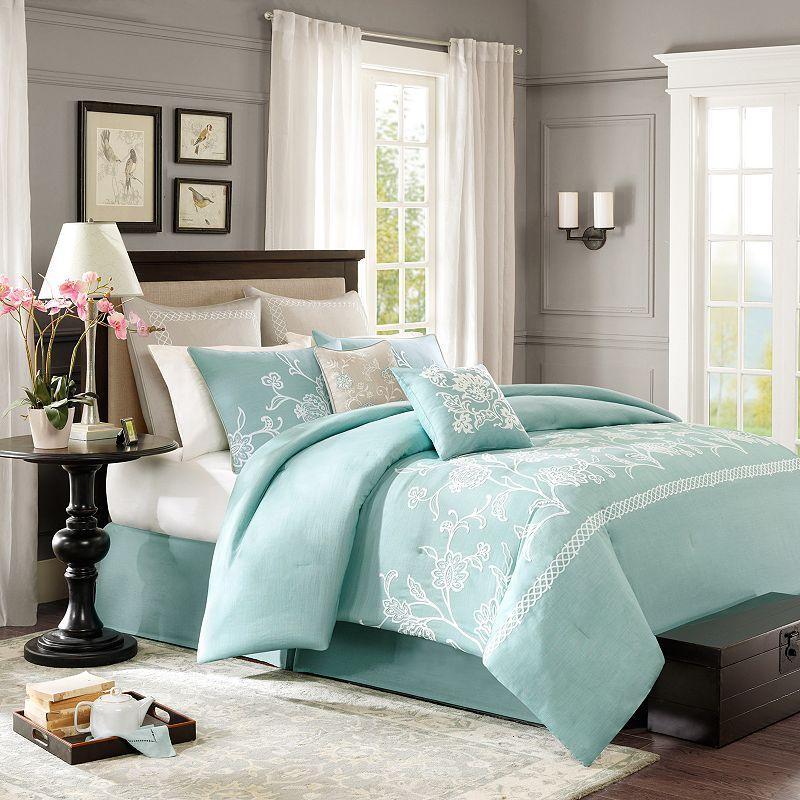 HH Landon 4-pc. Comforter Set
