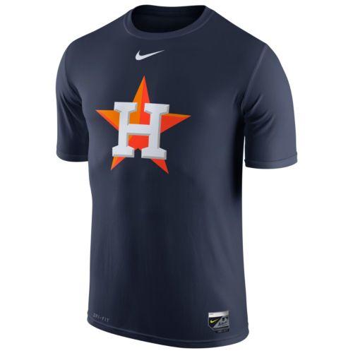 Men's Nike Houston Astros Legend Dri-FIT Tee