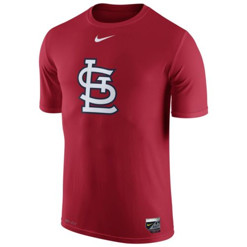 Men's Nike St. Louis Cardinals Legend Dri-FIT Tee