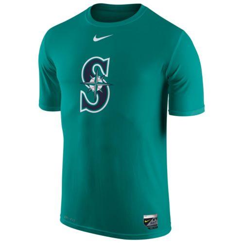 Men's Nike Seattle Mariners Legend Dri-FIT Tee