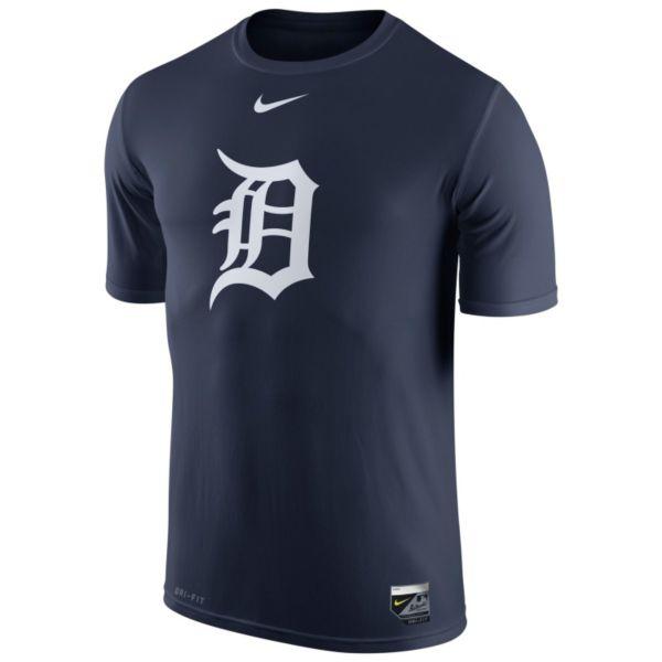 Men's Nike Detroit Tigers Legend Dri-FIT Tee