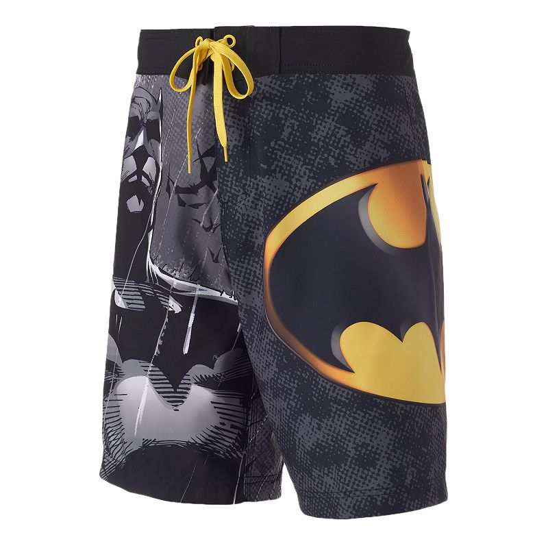 Men's DC Comics Batman Board Shorts