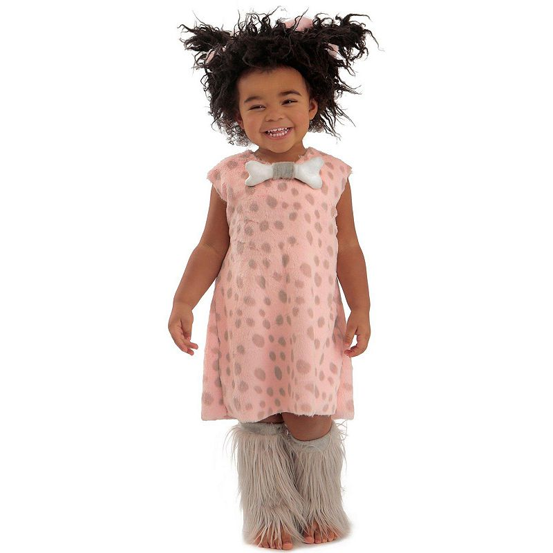 Cave Baby Girl Costume - Toddler