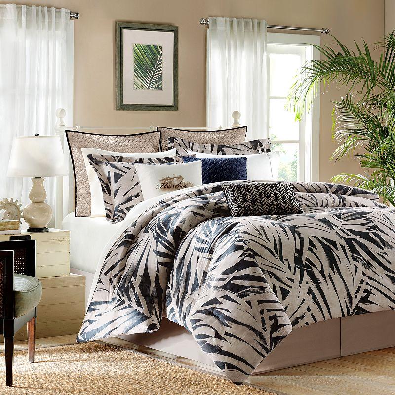 HH Areca 4-pc. Comforter Set