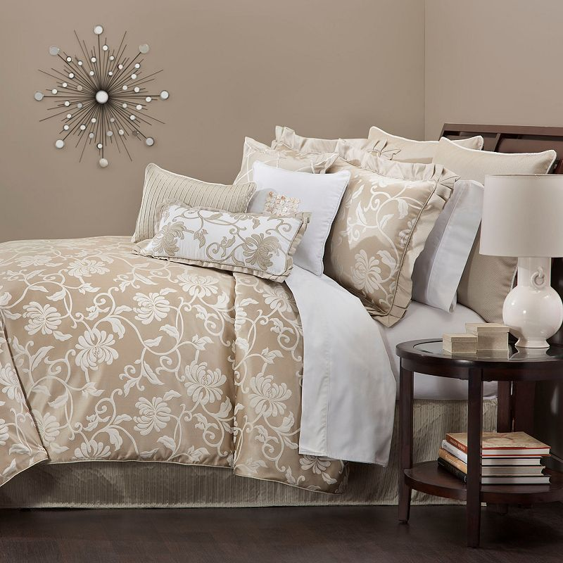 Marquis by Waterford Tara 4-pc. Comforter Set