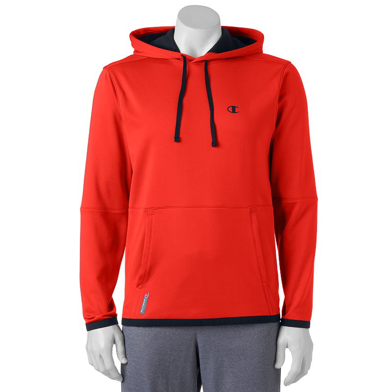 Men's Champion Tech Fleece Hoodie