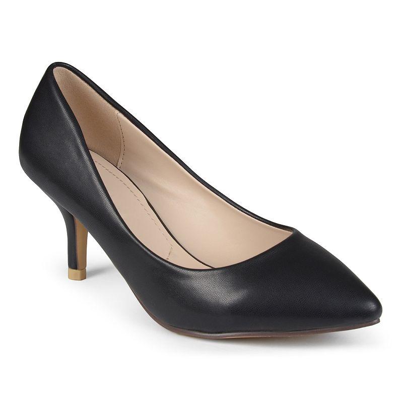 Journee Collection Riviera Women's Dress High Heels