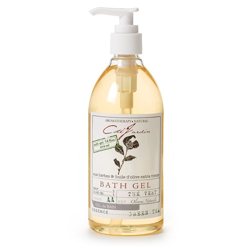 Olivia CareCote Jardin Bath Gel