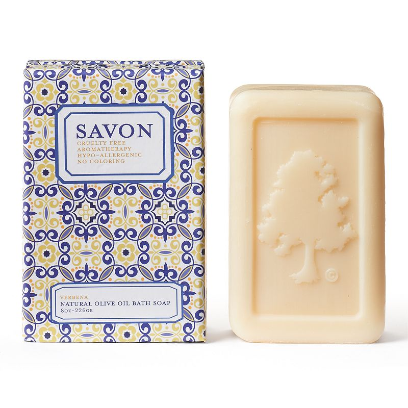 Olivia Care Savon Olive Oil Bath Soap