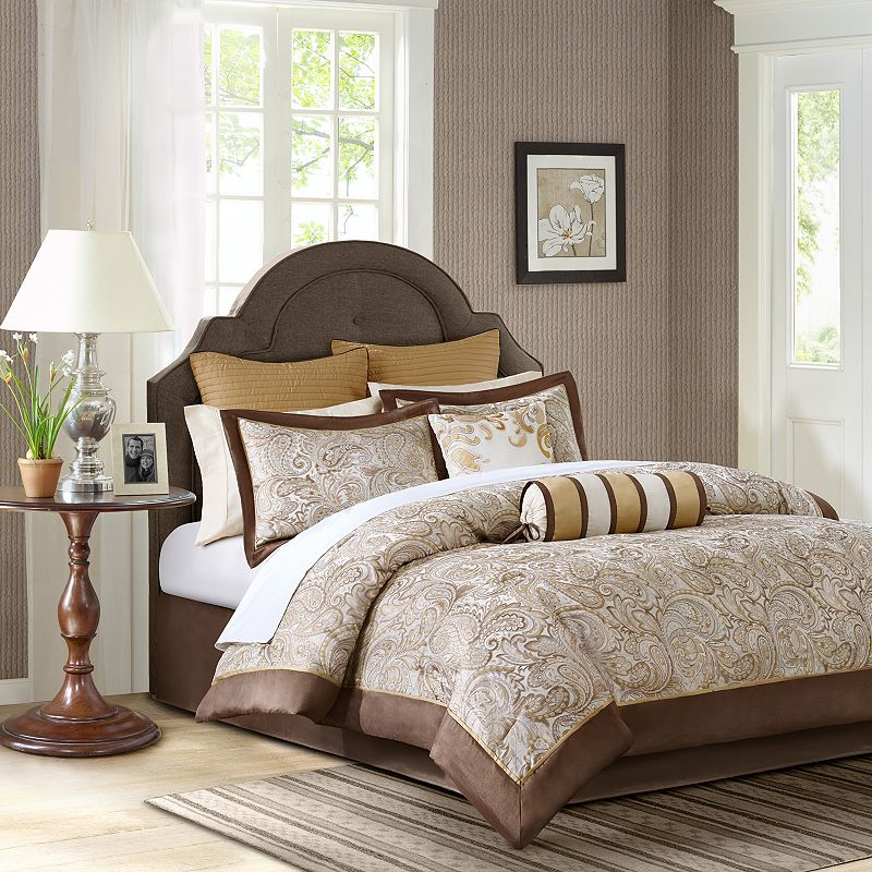 Madison Park Augustina 12-pc. Bed Set