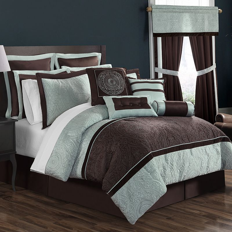 Lenox 16-pc. Bed Set