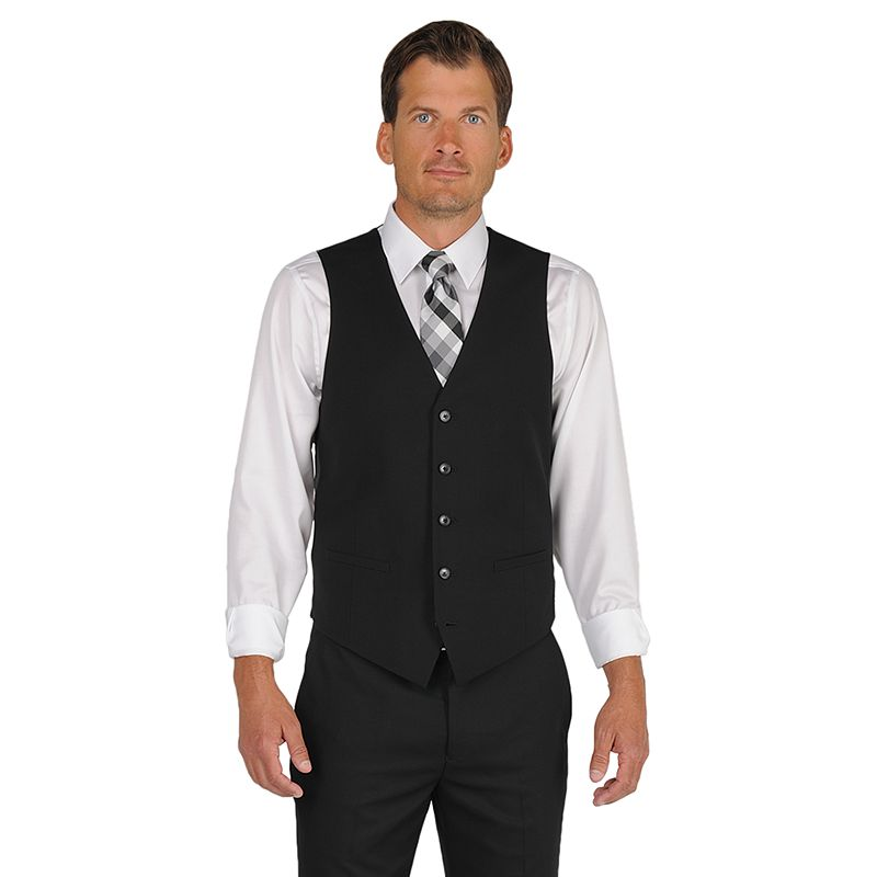 Men's Apt. 9 ® Slim-Fit Stretch Vest