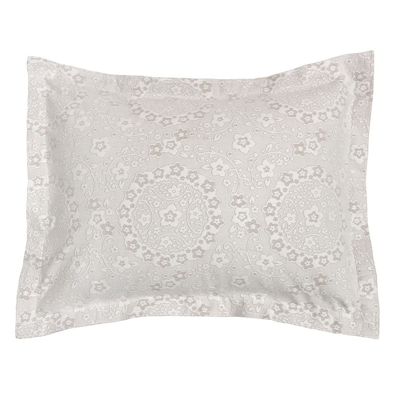 Lamont Home All Over Floral Sham