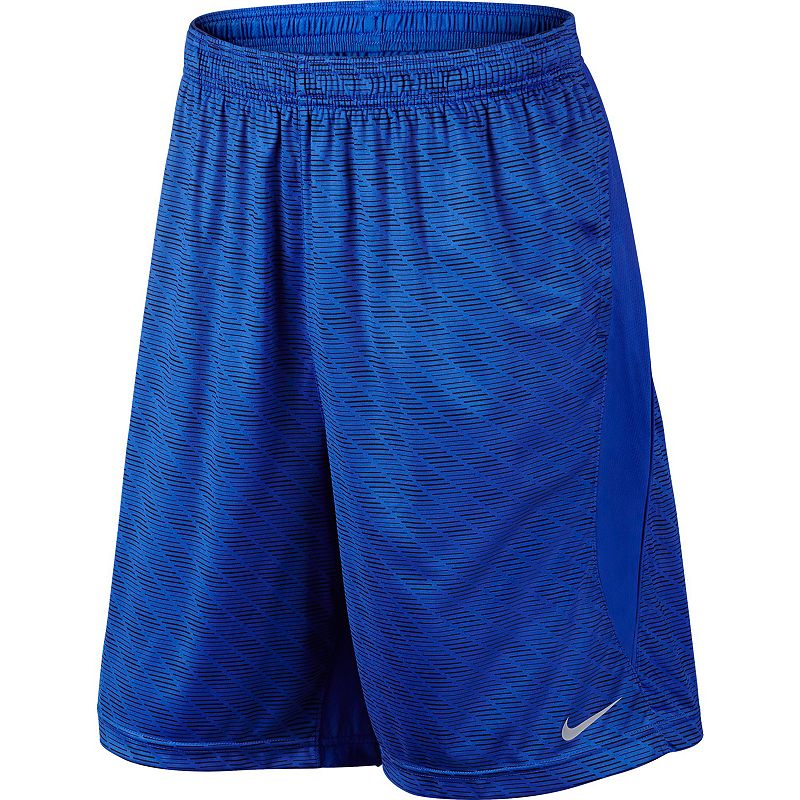 Men's Nike Dri-FIT Dynamo Print Shorts
