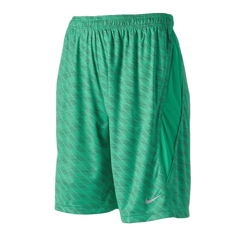 Men's Nike Dri-FIT Dynamo Print Shorts