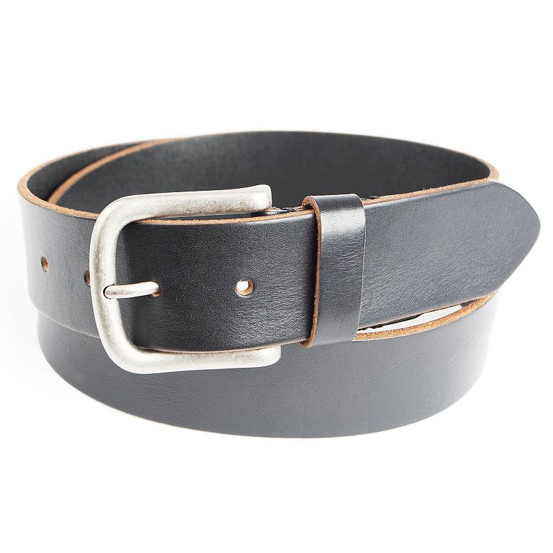 Men's Levi's Leather Bridle Belt