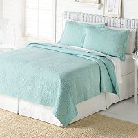 Home Classics® Anna Coastal Quilt