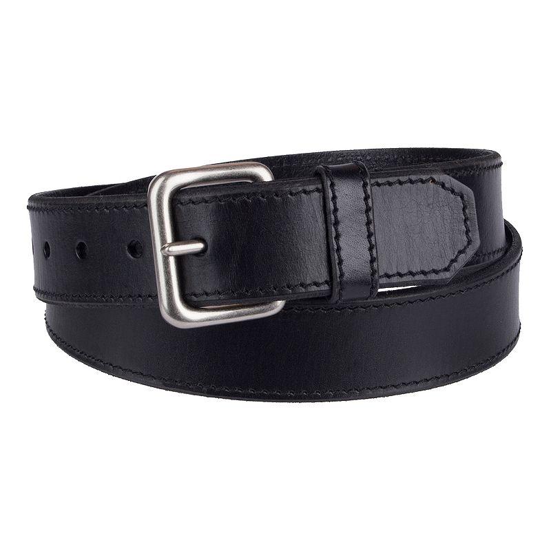 Men's Levi's Rivet Leather Belt