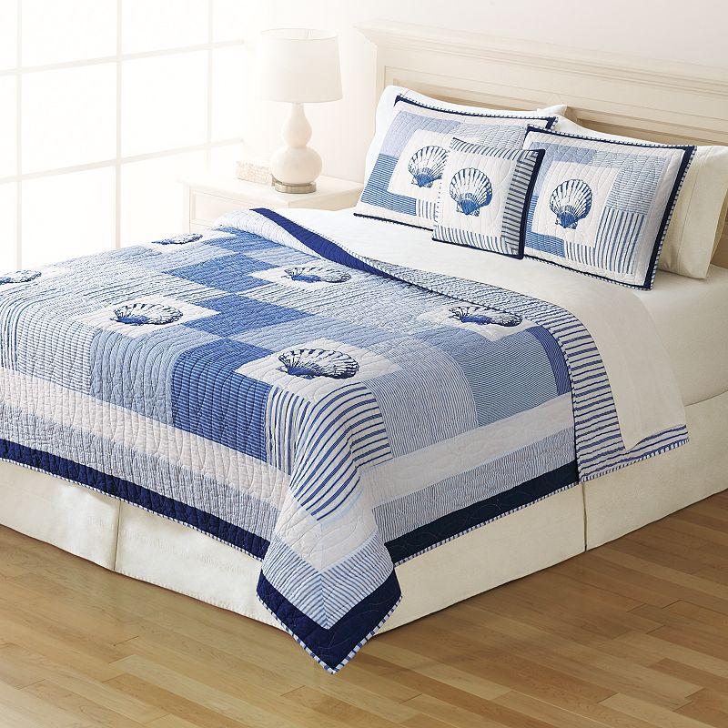 Home Classics® Morgan Reversible Quilt