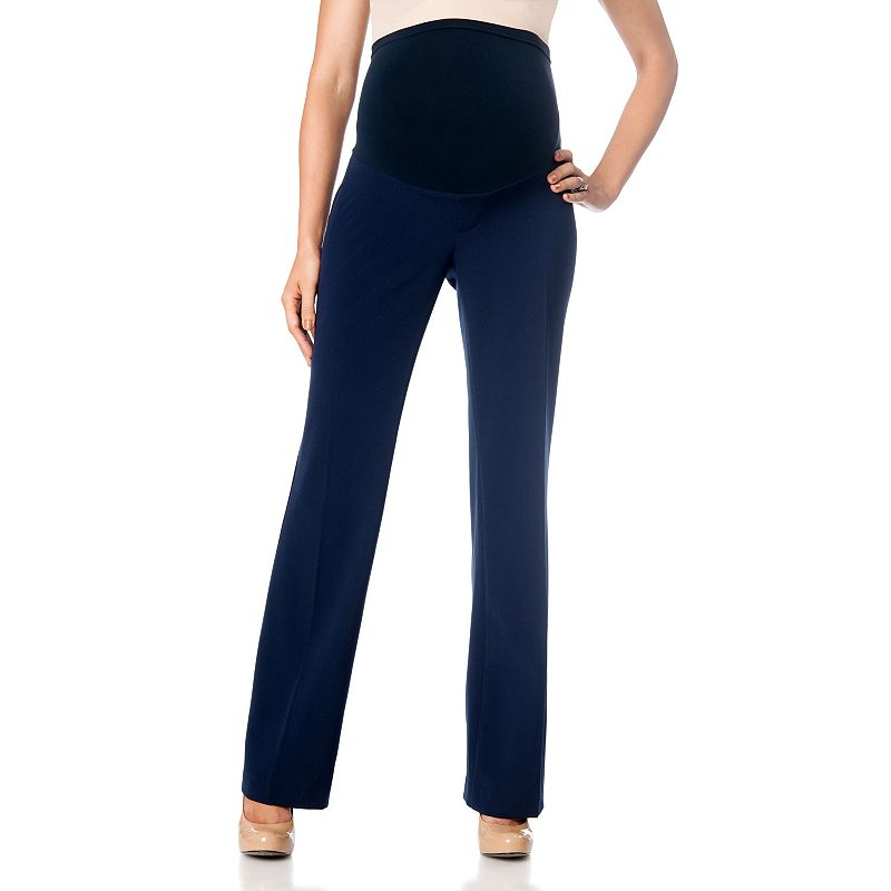 Maternity Oh Baby by Motherhood™ Secret Fit Belly™ Dress Pants