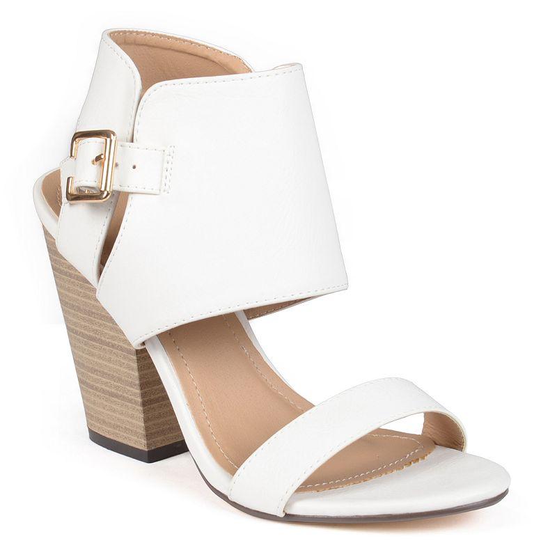 Journee Collection Tegan Women's High Heels