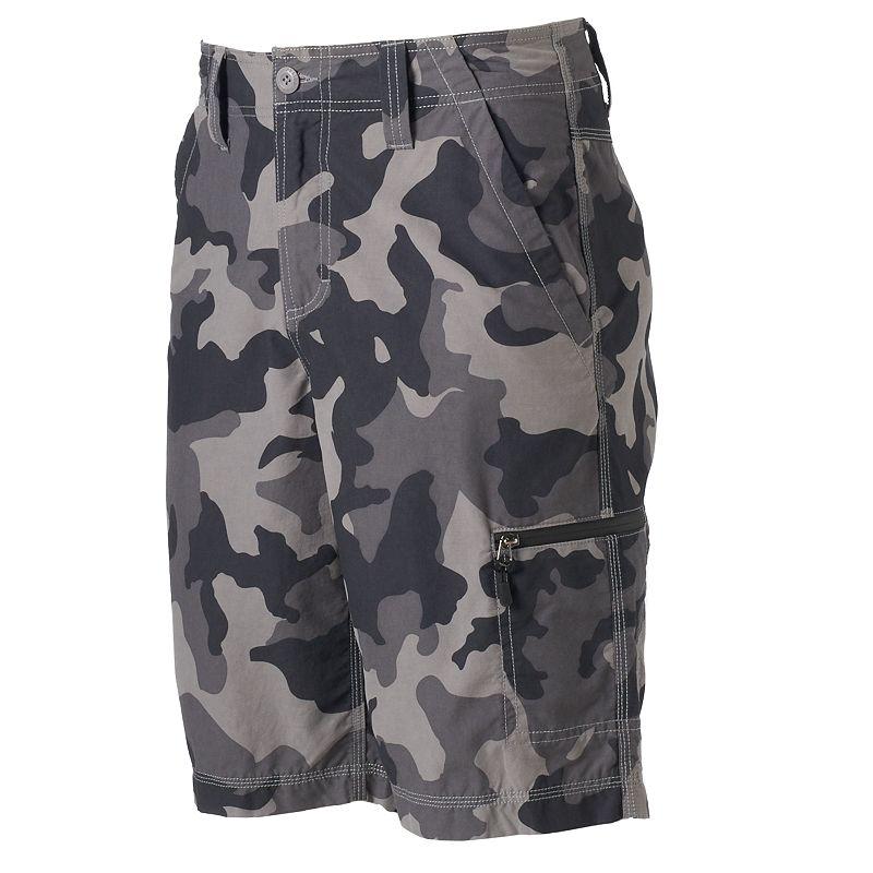Men's Urban Pipeline® Hybrid Camouflage Shorts