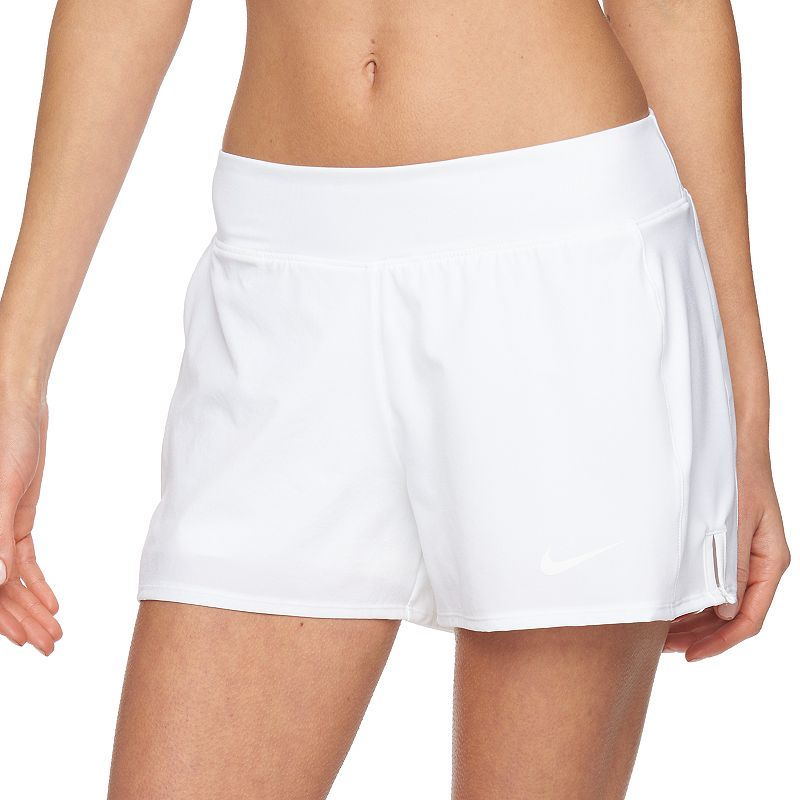 Women's Nike Baseline Tennis Shorts