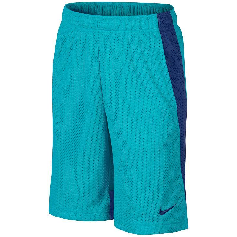 Boys 8-20 Nike Dri-FIT Monster Mesh Training Shorts