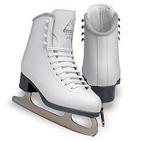 Jackson Ultima Girls GS351 Glacier Recreational Ice Skates