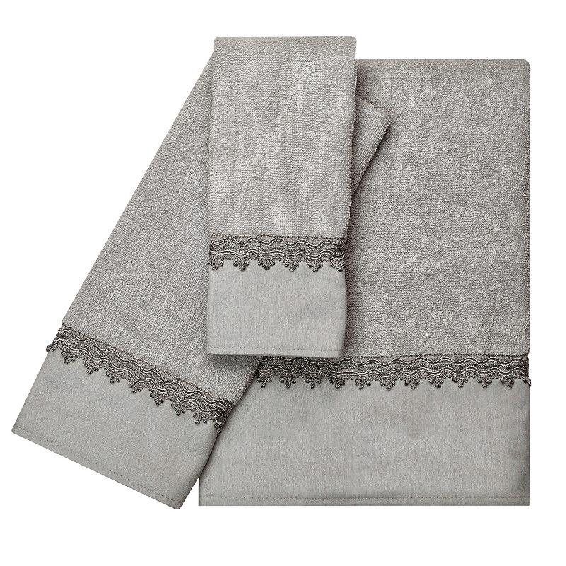 India Ink Alexa Bath Towels