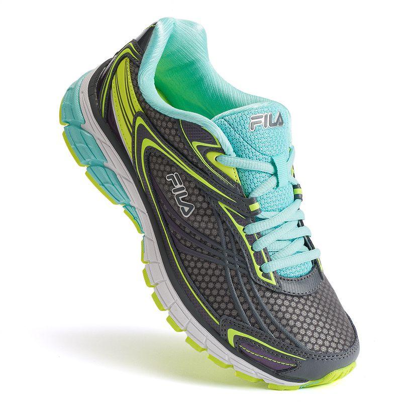 FILA® Nitro Fuel 2 Energized Women's Running Shoes - Endorsed by Shaun T