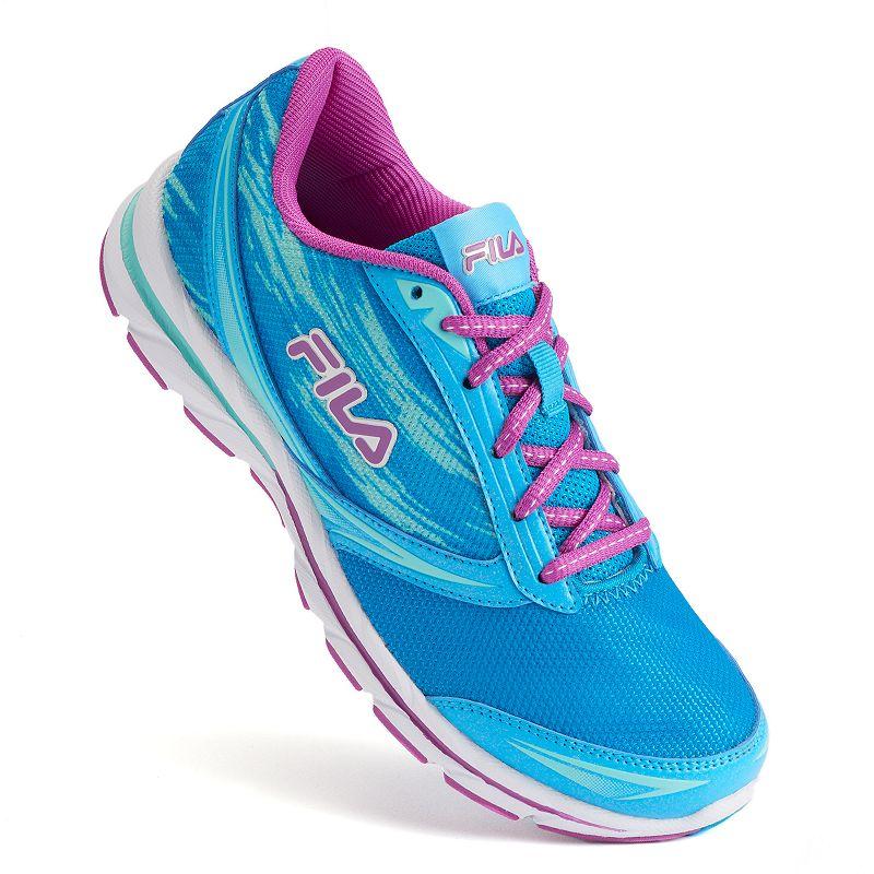 FILA® Memory Tempera Women's Running Shoes