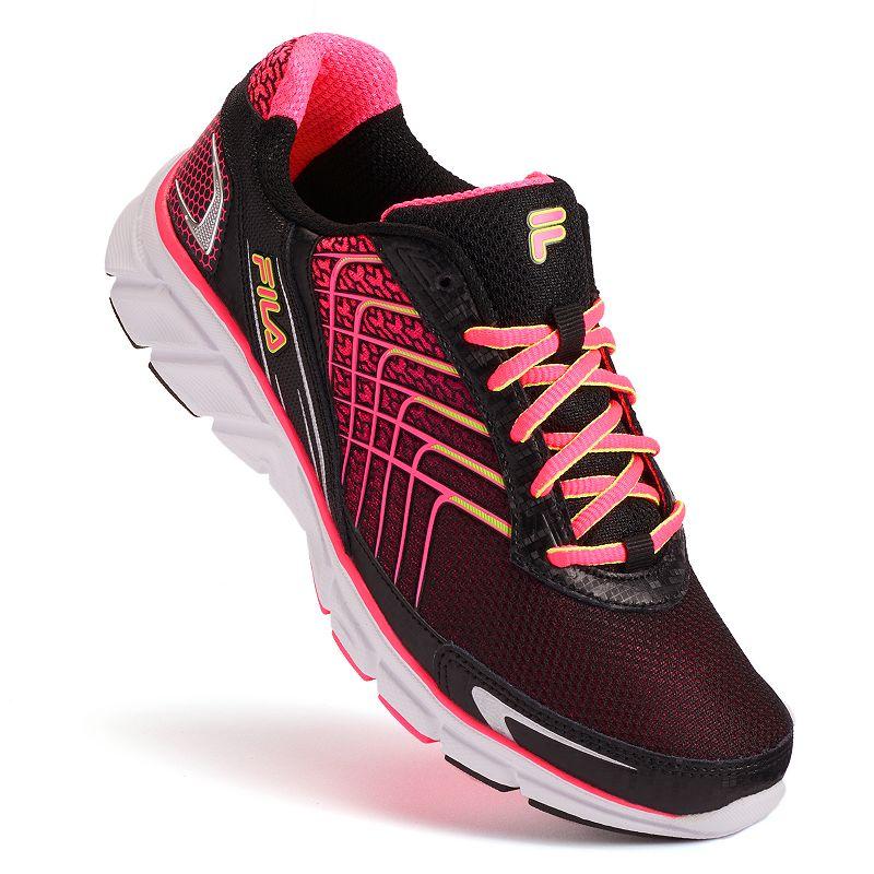 FILA® Memory Core Callibration Women's Running Shoes